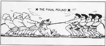final round tug of war